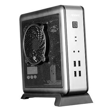 Antec ISK 100 Boitier Mini ITX avec adaptateur secteur 90W