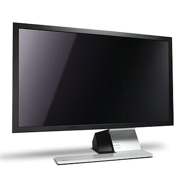 "Acer S243HLAbmii Acer 24"" LED - S243HLAbmii - 2 ms - Format large 16/9 - Noir/Argent (Garantie constructeur 3 ans)"