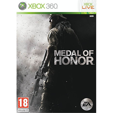 Medal of Honor (XBOX360) Medal of Honor (XBOX360)