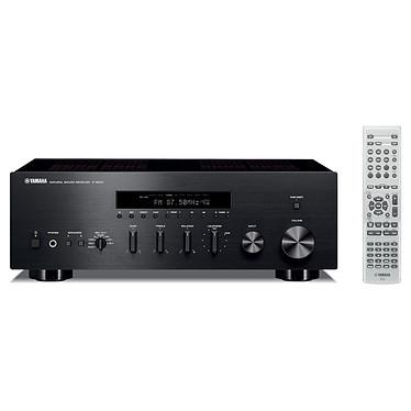 Yamaha R-S500 Noir Amplificateur-tuner stéréo intégré 2 x 75 W