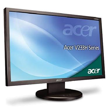 """Acer V233HAObd Acer 23"""" LCD - V233HAObd - 5 ms - Format large 16/9 - Noir (Garantie constructeur 3 ans)"""