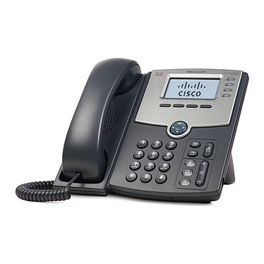 Avis Cisco Small Business PRO SPA504G + Plantronics CS60 + Module de décrochage HL10