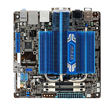 Acheter ASUS AT5IONT-I