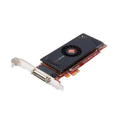 ATI FirePro 2450 Multi-View 512 MB PCI-E 1x (version boîte) ATI FirePro 2450 Multi-View 512 MB - Dual VHDCI - PCI-Express 1x (version boîte)