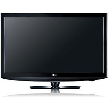 "LG 32LH301C LG 32LH301C - Téléviseur LCD Full HD 32"" (81 cm) 16/9 - 1920 x 1080 pixels - Tuner TNT HD - HDTV 1080p - Mode hôtel"
