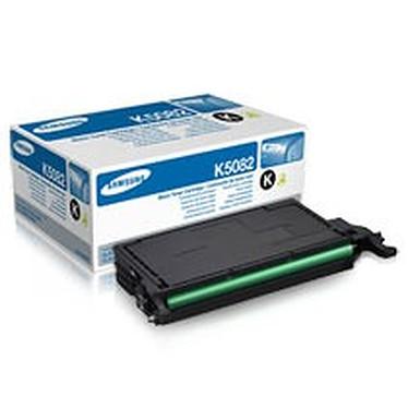 Samsung CLT-K5082S Toner Noir (2 500 pages à 5%)