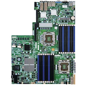 SuperMicro MBD-X8DTU-6F+ Carte mère Spécifique Socket 1366 Intel 5520
