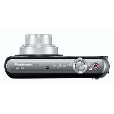 Acheter Panasonic Lumix DMC-FX70 Noir