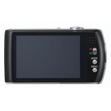 Avis Panasonic Lumix DMC-FX70 Noir