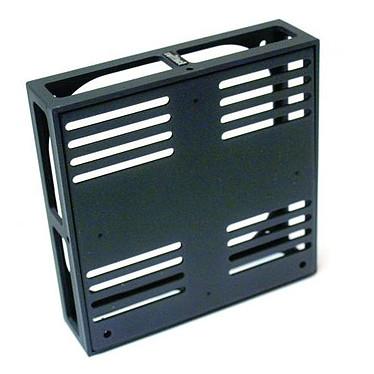Swiftech MCB-120 Radbox Swiftech MCB-120 Radbox - Support de montage pour radiateur/ventilateur jusqu'à 120 mm