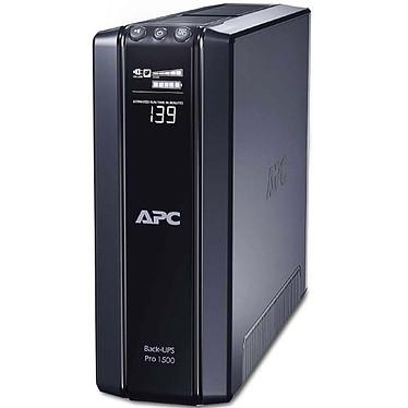 Avis APC Back-UPS Pro 1500