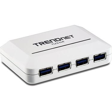 TRENDnet TU3-H4 (USB 3.0)
