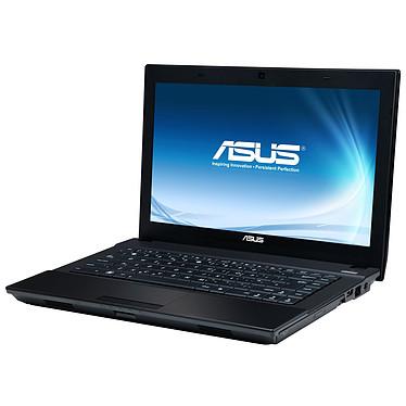 """ASUS P42F-VO007X ASUS P42F-VO007X - Intel Core i3-370M 3 Go 320 Go 14"""" LED Graveur DVD Wi-Fi N/Bluetooth Webcam Windows 7 Professionnel 64 bits (garantie constructeur 2 ans)"""