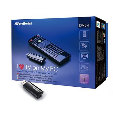 AVerMedia AVerTV HD Volar Entertainment Pack pas cher