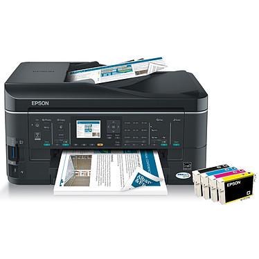 Avis Epson Stylus Office BX625FWD