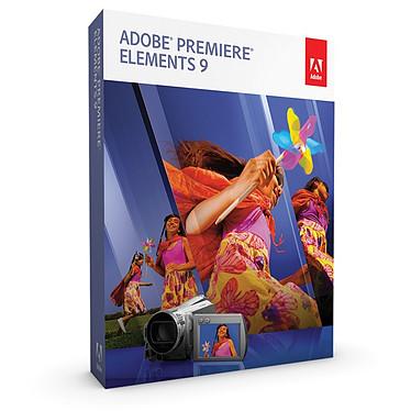 Adobe Premiere Elements 9 Adobe Premiere Elements 9 (français, WINDOWS/MAC)