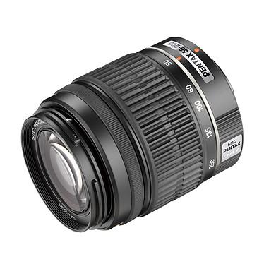 Avis Pentax K-r + Objectif DA L 18-55mm + DA L 50-200mm Noir