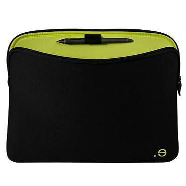 be.ez LA robe Tablet Studio 2 be.ez LA robe Tablet Studio 2 - Housse pour tablette Wacom Intuos4 Medium - Noir/vert