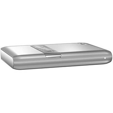 Western Digital My Passport Studio 500 GB USB 2.0/FireWire 800 pas cher