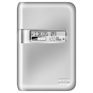 Acheter Western Digital My Passport Studio 500 GB USB 2.0/FireWire 800