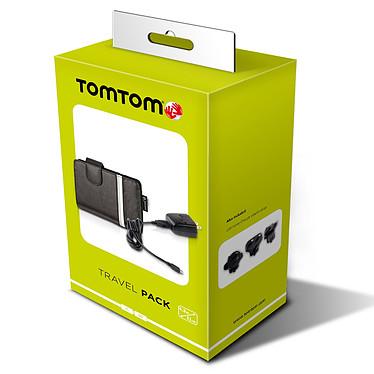 TomTom - Pack de voyage 2 en 1