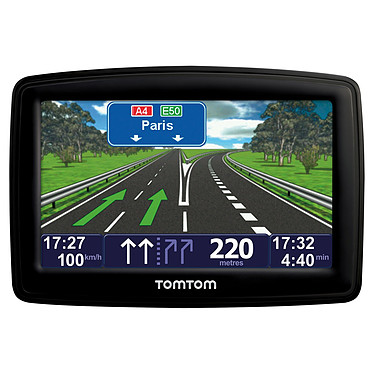 TomTom XL² IQ Routes TomTom XL² IQ Routes France - GPS France Ecran 4.3""