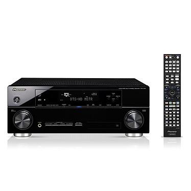 Pioneer VSX-920-K + Harman Kardon HKTS 20 Noir pas cher
