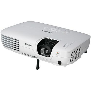 Epson EB-X9 Vidéoprojecteur LCD XGA 2500 Lumens (garantie constructeur 2 ans retour atelier/lampe 1 an)