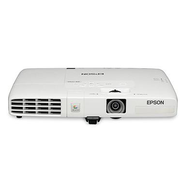 Epson EB-1750 Vidéoprojecteur LCD XGA 2600 Lumens extra-plat (garantie constructeur 2 ans retour atelier/lampe 1 an)