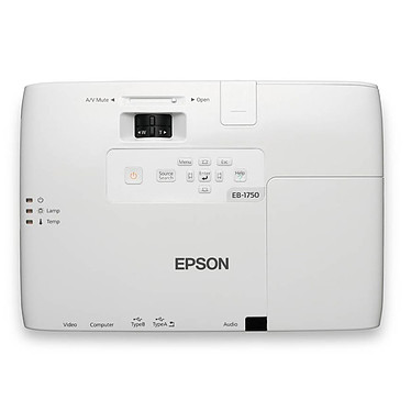 Avis Epson EB-1750