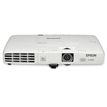 Epson EB-1760W Vidéoprojecteur LCD WXGA 2600 Lumens extra-plat (garantie constructeur 2 ans/lampe 1 an)