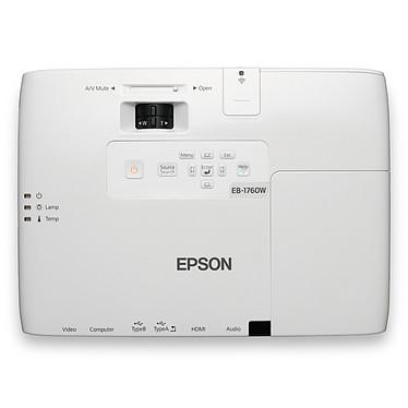 Avis Epson EB-1760W