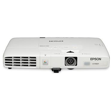 Epson EB-1770W Vidéoprojecteur LCD WXGA 3000 Lumens extra-plat (garantie constructeur 2 ans retour atelier/lampe 3 ans)