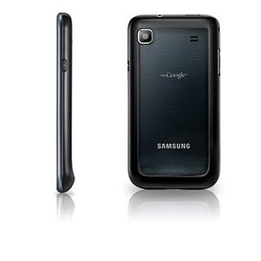 Avis Samsung i9000 Galaxy S + Coque Muvit Blanche