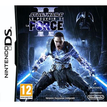 Star Wars : Le Pouvoir de la Force II (Nintendo DS) Star Wars : Le Pouvoir de la Force II (Nintendo DS)