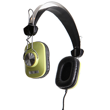 eskuché Control Vert eskuché Control Vert - Casque supra-auriculaire