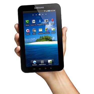 Avis Samsung Galaxy Tab GT-P1000