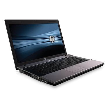 "HP 620 HP 620 -  Intel Pentium Dual-Core T4400 4 Go 320 Go 15.6"" LED Graveur DVD LightScribe Wi-Fi N Webcam Windows 7 Premium 32 bits"