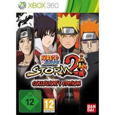 NARUTO Shippuden: Ultimate Ninja Storm 2 Edition Collector (Xbox 360) NARUTO Shippuden: Ultimate Ninja Storm 2 Edition Collector (Xbox 360)
