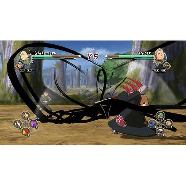 Avis NARUTO Shippuden: Ultimate Ninja Storm 2 Edition Collector (Xbox 360)