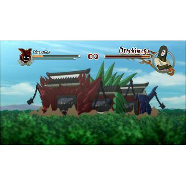 NARUTO Shippuden: Ultimate Ninja Storm 2 Edition Collector (Xbox 360)