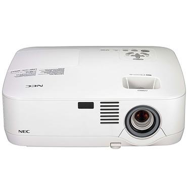 NEC NP510 NEC NP510 - Vidéoprojecteur LCD XGA 3000 Lumens