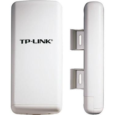 TP-LINK TL-WA5210G TP-LINK TL-WA5210G - Point d'accès sans fil Wi-Fi G 54 Mbps (pour utilisation en extérieur)