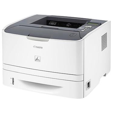 Canon i-SENSYS LBP6650dn Canon i-SENSYS LBP6650dn - Imprimante laser monochrome (USB 2.0 / Ethernet)