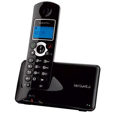 Alcatel Versatis C350 Alcatel Versatis C350 - Téléphone DECT sans fil (coloris Noir) (version française)