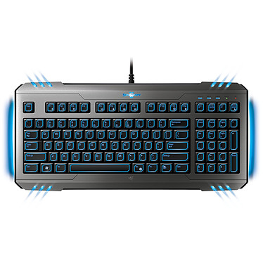 Avis Razer StarCraft II Gaming Kit