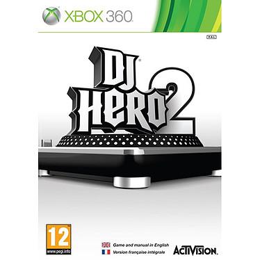DJ Hero 2 (Xbox 360) DJ Hero 2 (Xbox 360)