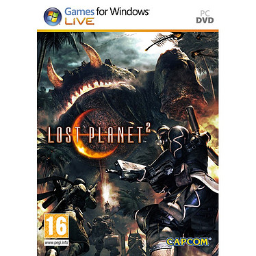 Lost Planet² (PC) Lost Planet² (PC)