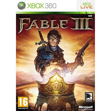 Fable III (Xbox 360) Fable III (Xbox 360)