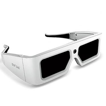 Acer E1W Blanc Acer E1W Blanc - Lunettes 3D actives pour vidéoprojecteur Acer
